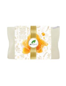 Dr Organic Manuka Honey Moisture Gift Set by Dr Organic Manuka Honey Moisture Gift Set