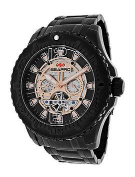 Seapro Men's Tidal Px1 Watch by Seapro