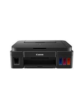 Canon Pixma G3200 Wireless Mega Tank All In One Printer by Canon