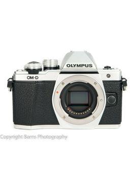 Olympus Om D E M10 Mark Ii Mirrorless Digital Camera Body Micro Four Thirds M4/3 by Ebay Seller