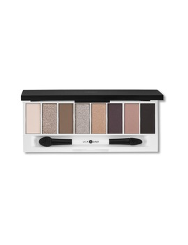 Pedal To The Metal Eyeshadow Palette by Lily Lolo