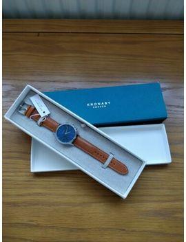 Kronaby Sekel Smart Watch by Ebay Seller