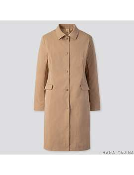 Hana Tajima Coat by Uniqlo