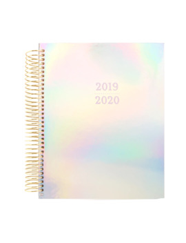 Creative Year Medium Holographic Spiral Planner By Recollections™ by Recollections