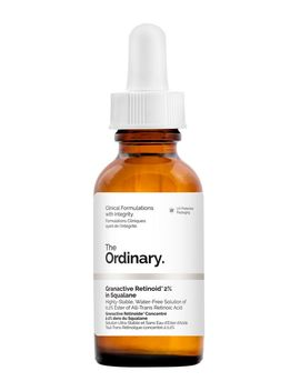 Granactive Retinoid 2 Percents In Squalane by The Ordinary