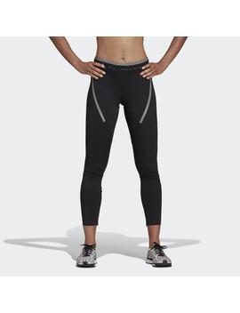 Run Long Leggings by Adidas