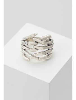 Skeleton Hands   Ring by Serge De Nimes