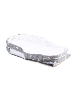 Snuggle Nest Harmony Portable Infant Sleeper by Tj Maxx