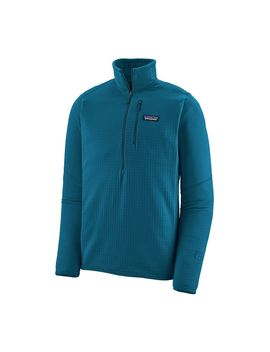 Patagonia Men's R1® Fleece Pullover by Patagonia