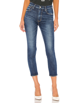 Jean Skinny Cameron by Moussy Vintage