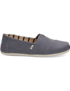 Shade Heritage Canvas Men's Classics Venice Collection by Toms