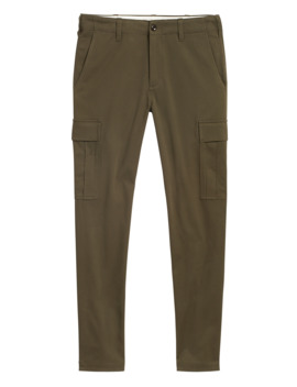 Heritage Athletic Tapered Cargo Pant by Banana Repbulic