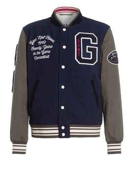 Blouson The Gant Varsity Jacket Blouson The Gant Varsity Jacket by Gantgant