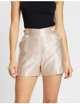 The Oasis Shorts by Sass & Bide