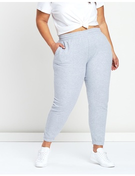Jogger Pants by Missguided Curve
