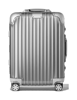 Original Cabin Small 22 Inch Packing Case by Rimowa