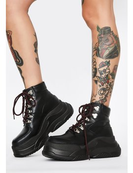 Rebel Certified Ankle Boots by Lamoda