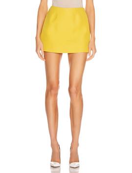 Mini Skirt by Valentino