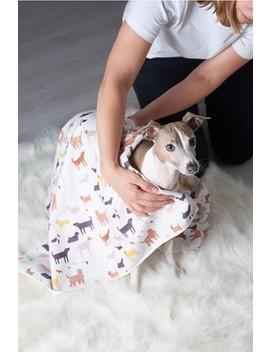 Dog Towel by Next
