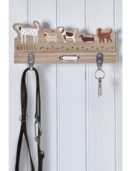 Pet Shelf With Hooks by Next