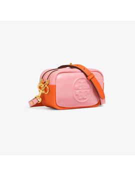 Perry BombÉ Color Block Mini Bag by Tory Burch