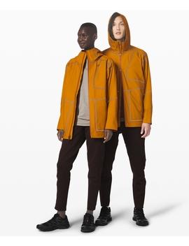 Ashta Shell Jacket Lululemon Lab by Lululemon