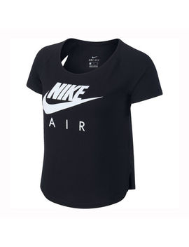 Nike Womens Air Mesh Running Tee by Nike