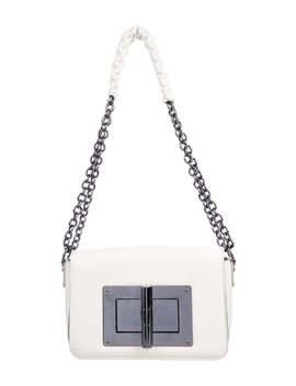 Natalia Chain Link Crossbody Bag by Tom Ford
