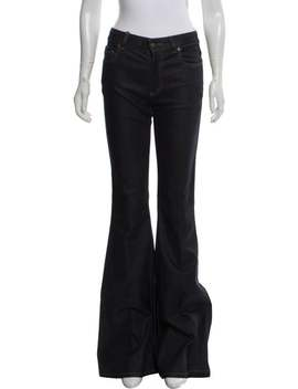 Mid Rise Flared Jeans W/ Tags by Tom Ford