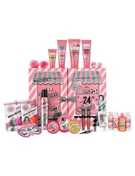 Soap & Glory Miracle On 24th Sweet Advent Calendar by Soap & Glory