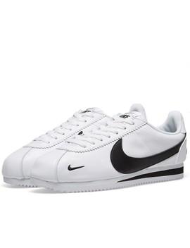 Nike Classic Cortez Premium by Nike's