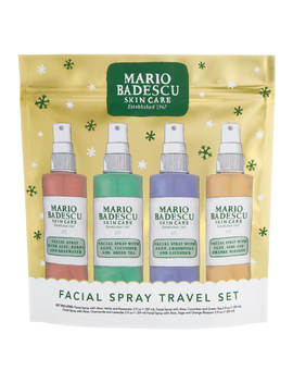 Facial Spray 4 Pack by Mario Badescu
