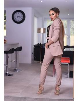 Jacket by Missfiga Fashion