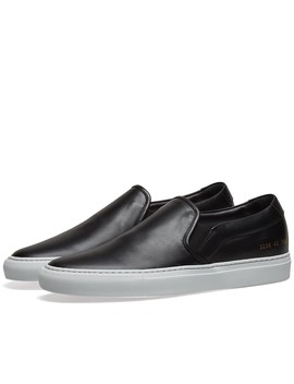 Common Projects Slip On White Sole by Common Projects