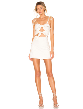Cohen Mini Dress by Lovers + Friends