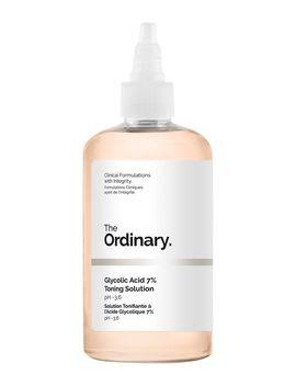 Glycolic Acid 7% Toning Solution by The Ordinary