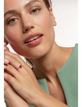Ring   Multi Coloured by Thomas Sabo