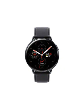 Galaxy Watch Active2 (44mm), Black (Lte) by Samsung