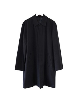Wool Coat by Paul Smith