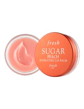 Sugar Lip Peach Hydrating Balm by Fresh