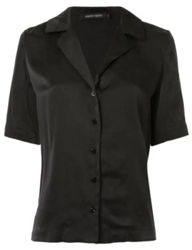 Gallery Short Sleeved Shirt by Nobody Denim