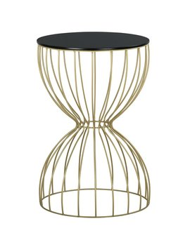 Cami Side Table by Elle Decor