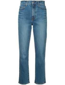 Straight Leg Jeans by Nobody Denim