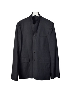 Wool Jacket by Ann Demeulemeester