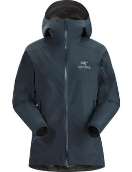 Zeta Sl Jacket   Women's by Arc'teryx