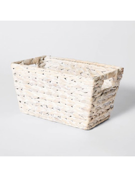 Rectangle Basket by Target