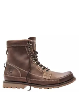 Men's Earthkeepers® Original Leather 6 Inch Boots by Timberland