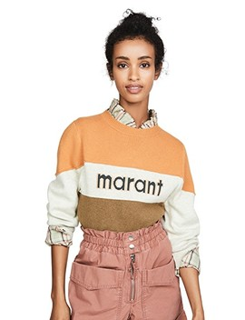Kedy Pullover by Isabel Marant Etoile