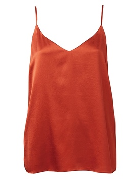 Luxe Silk Camisole by Witchery