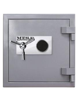 2.43 Cu. Ft. Fire Resistant Combination Lock High Security Burglary Fire Safe by Mesa